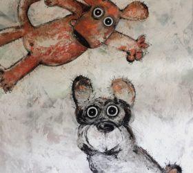 hervé maury - Surprise
