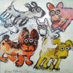 Gang de chiens 4