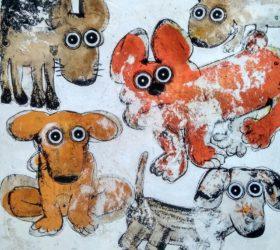 Gang de chiens 5