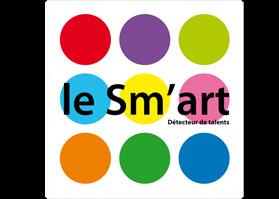 Logo sm'art