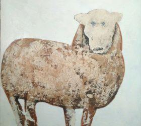 hervé maury - mouton