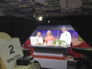 Talk show ABC news