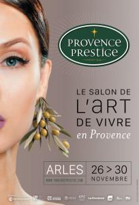 Provence prestige Arles