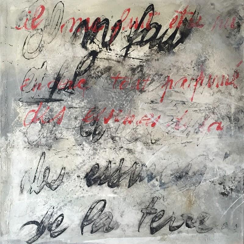 Hervé Maury - Ecritures