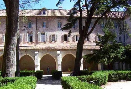 Rencontres de l art contemporain 83 saint maximin la - Office tourisme saint maximin la sainte baume ...
