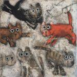 Meute de chats