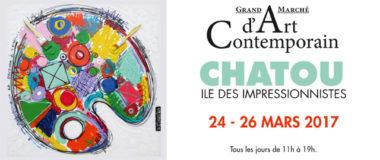 Hervé Maury - CHATOU 2017