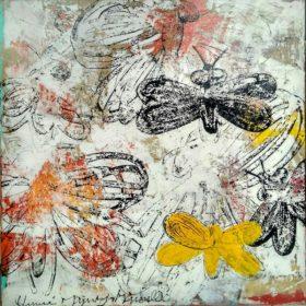 hervé maury - Danse insectes