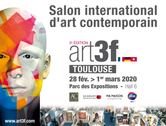 art3f_TOULOUSE_2020